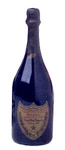 Champagne Gifts -- Dom Perignon Magnum - 1.5L 1998/1999