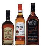 "Bacardi ""Select"", Rum (USA) 750ml"