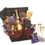 Cristal Enchantment Gift Basket
