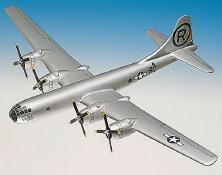 "B-29A ""Enola Gay"" (Atomic Bomber) Model Airplane"