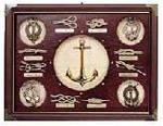 Anchors & Knots Knot Board
