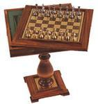 Chess, Checkers, and Backgammon Table /300