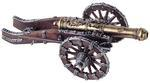 Revolutionary War French Cannon