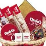 Goliath Cookie Gift Basket