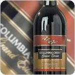 Columbia Crest  Merlot Columbia Valley 750ml