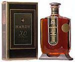 Hardy X.O. Decanter Cognac 750ml