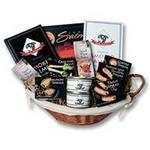 Leila Bay Gift Basket