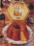 Tortuga Rum Cake. Chocolate -Case of 9 (9x16oz.)