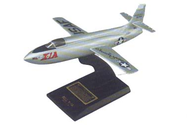 X-1A Rocket Research Plane: Model Airplane