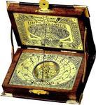 Escorial Sundial