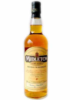 Middleton Very Rare, Irish Whiskey 750 ml