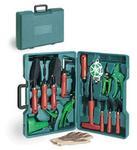 Deluxe Garden Kit 17pc