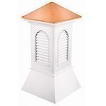 nottingham cupola