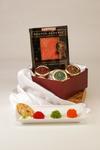 Sushi Gift Basket