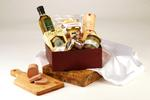 Gourmet Cooking Basket
