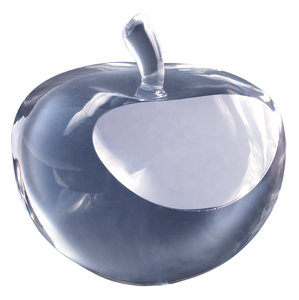 GLASS APPLE AWARD