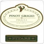 Angelo Pittaro, (2006 friuli pinot grigio 750 ml)