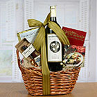 Father's Day Wine Taste Gift Basket