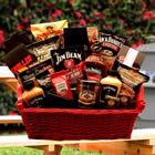 Jim & Jack Together At Last Grilling Gift Basket