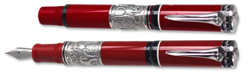 LIMITED EDITION FOUNTAIN PEN