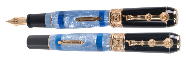 ISRAEL 60 SPECIAL LTD. EDITION FOUNTAIN PEN