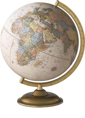 The Marshall Globe