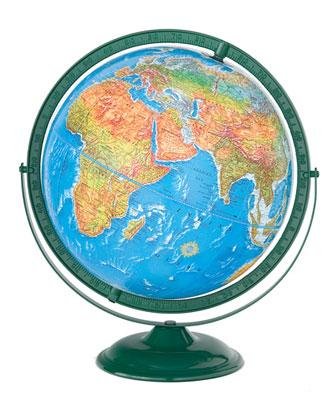 The Tulane Globe