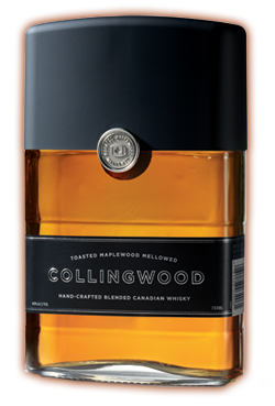 Collingwood Whisky Canadian