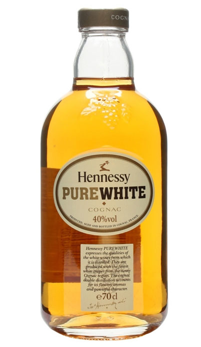 Hennessy Pure White Cognac 750ml