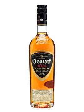 Clontarf Classic Blend Irish Whiskey 700 ml