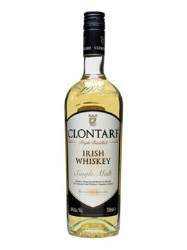 Clontarf Single Malt Irish Whiskey 700ml
