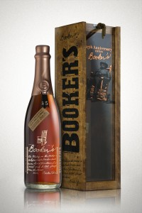 Booker�s Bourbon 25th Anniversary