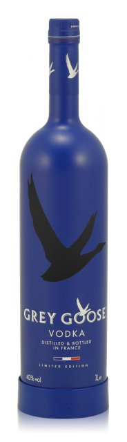 Grey Goose Night Vision Vodka 1 Liter